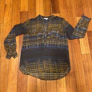 Ro&De Nordstrom Beautiful flattering shirt
